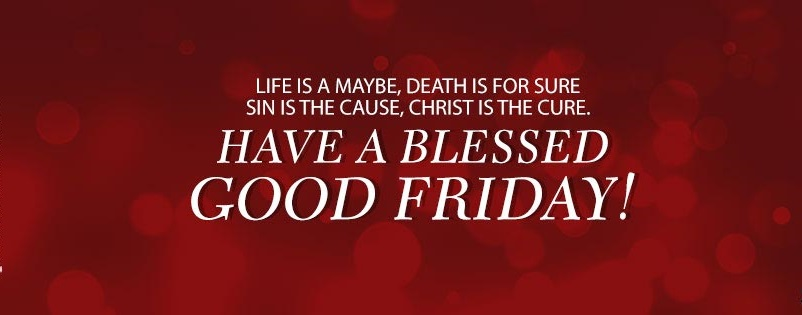 Good Friday Wishes 34