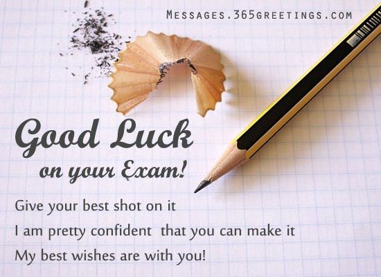 Good Luck Wishes 10