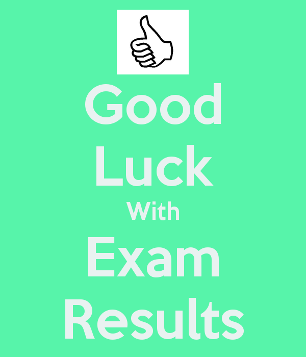 Good Luck Wishes 19