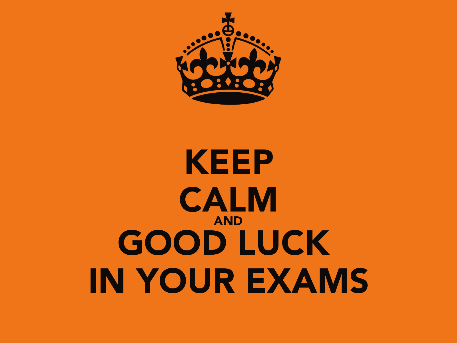 Good Luck Wishes 22