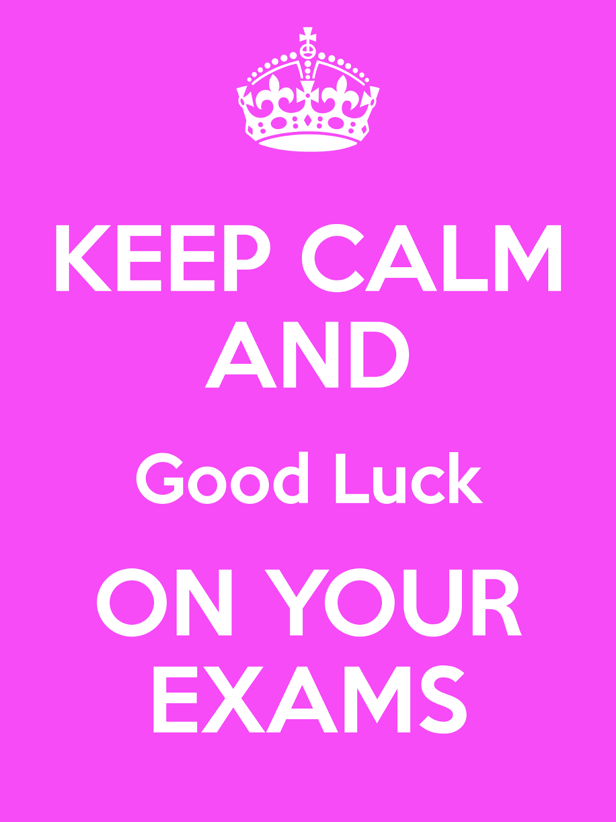Good Luck Wishes 24