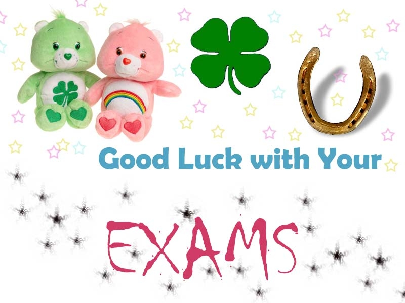 Good Luck Wishes 41