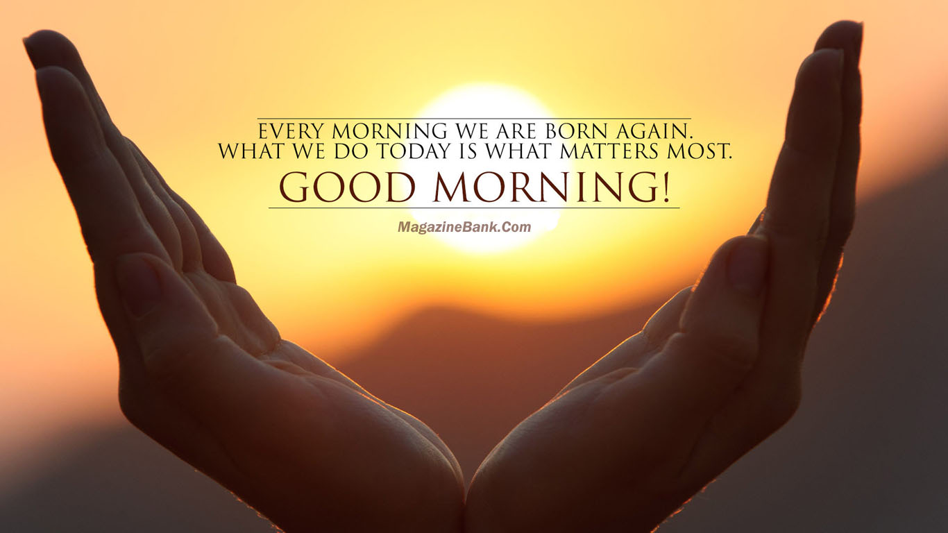 Good Morning Wishes 18