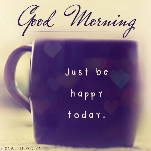 Good Morning Wishes 19