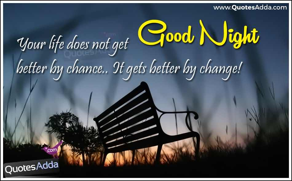 Good Night Wishes 52
