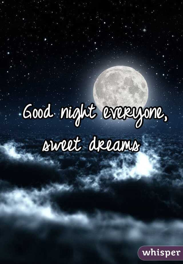 Image result for good night everyone images