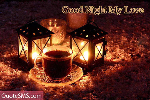 Good Night Wishes 86