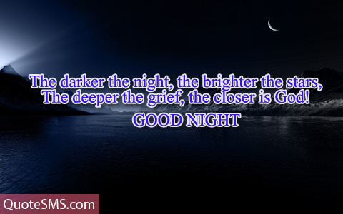 Good Night Wishes 99