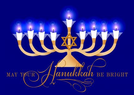 Hanukkah Wishes 07