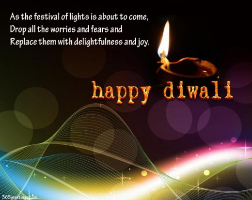 Happy Diwali Wishes 12