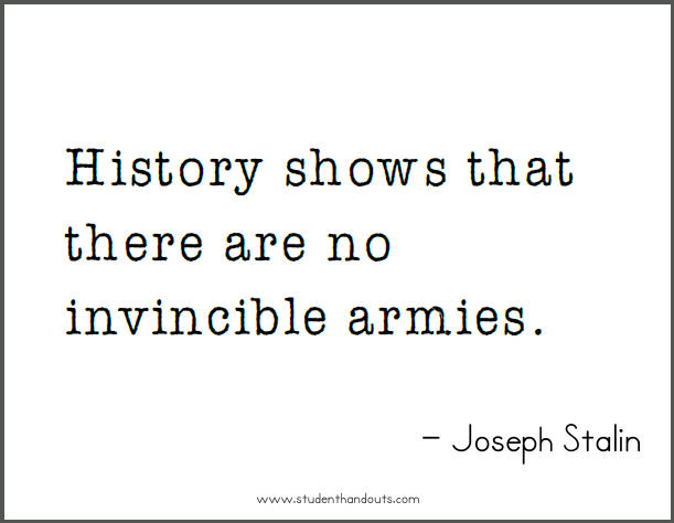 History Quotes 035