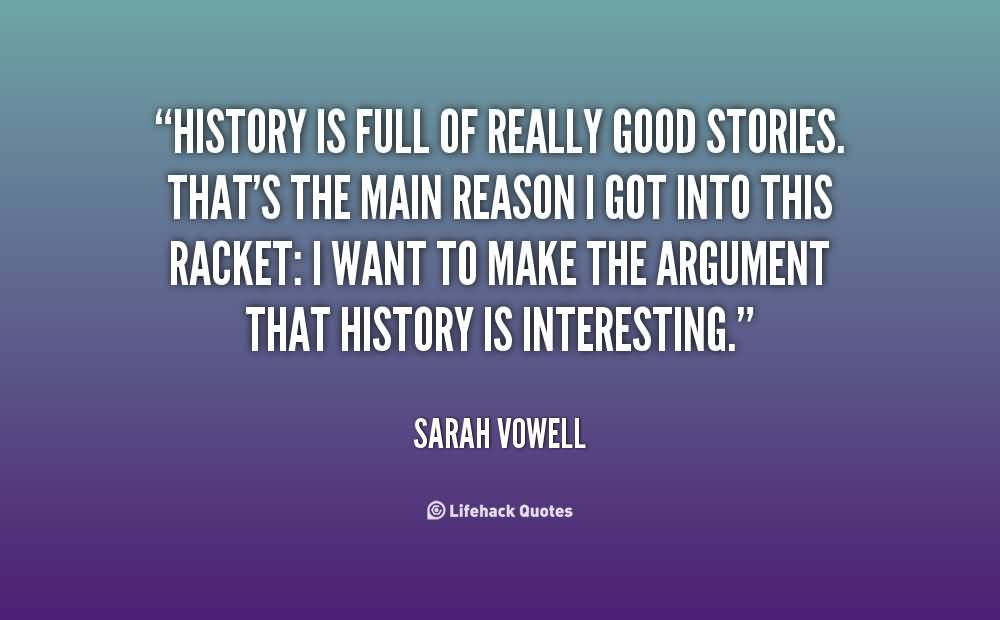 History Quotes 042