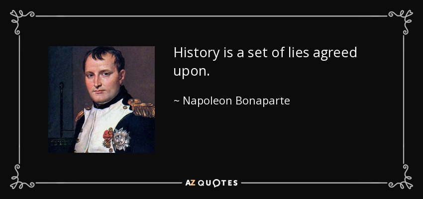 History Quotes 043