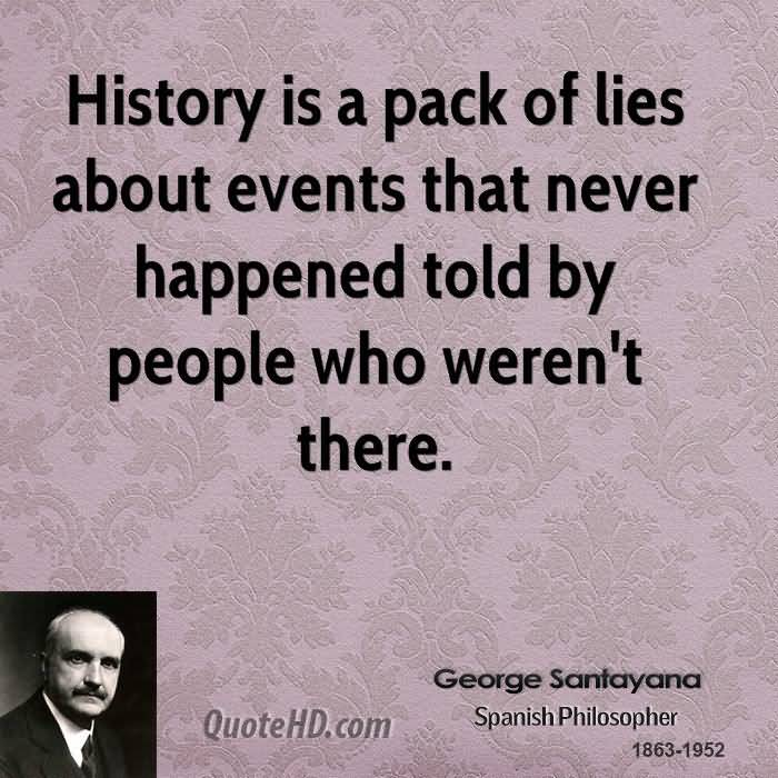 History Quotes 079