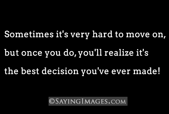 Move On Quotes 02