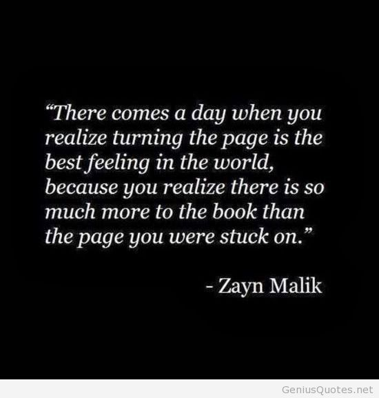 Move On Quotes 11