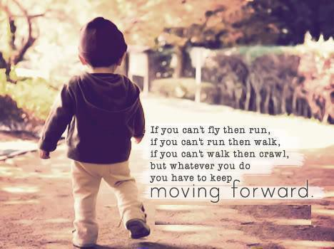 Move On Quotes 12