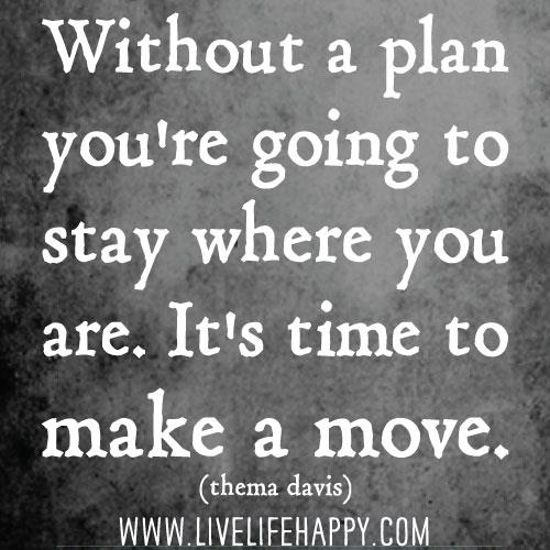 Move On Quotes 23