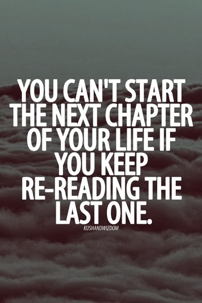 Move On Quotes 31