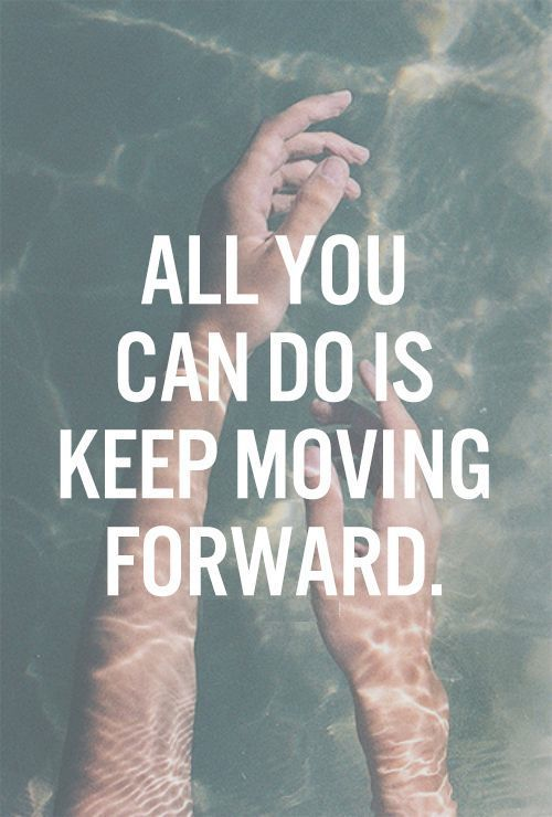 Move On Quotes 40
