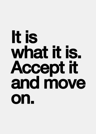 Move On Quotes 55