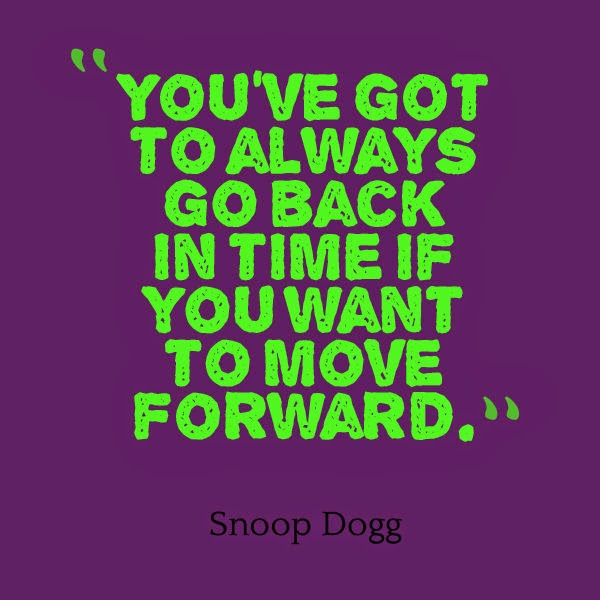 Move On Quotes 58