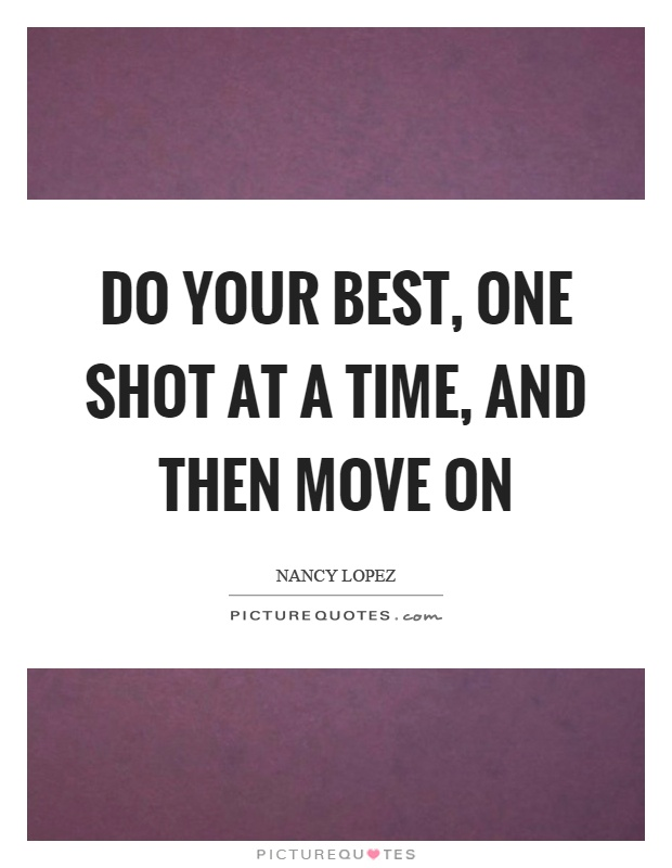 Move On Quotes 62