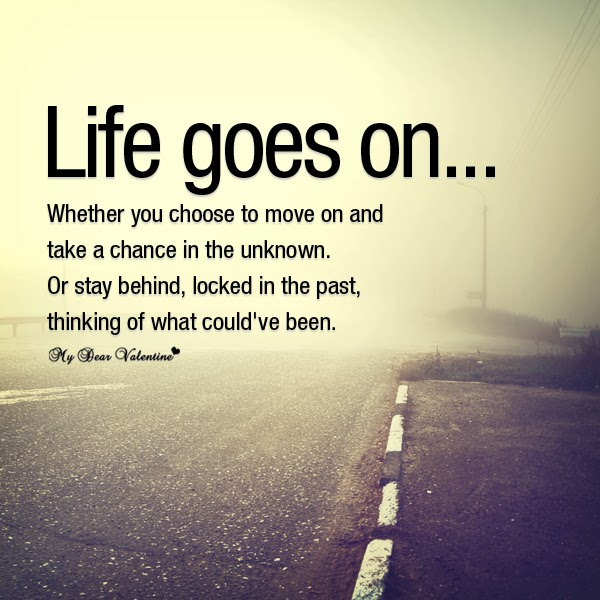 Move On Quotes 67