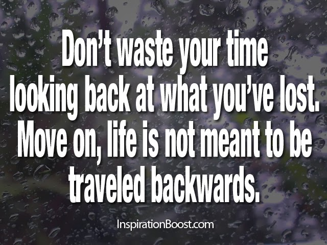 Move On Quotes 70