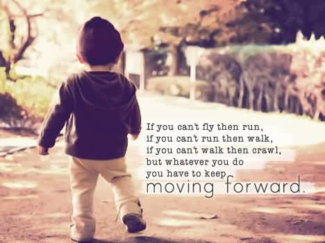 Move On Quotes 86
