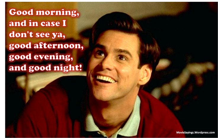 Famous Funny Movie Quotes Ever