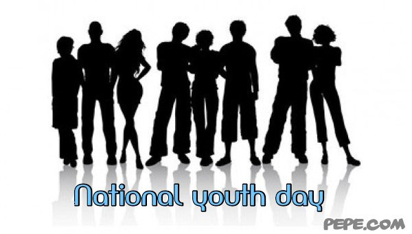 National Youth Day Wishes 01