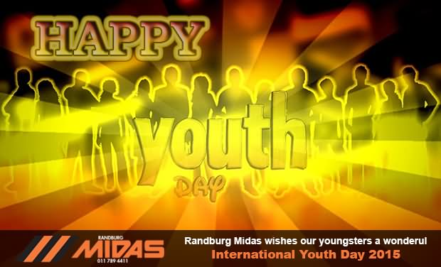 National Youth Day Wishes 02
