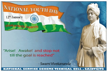 National Youth Day Wishes 03
