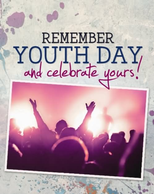 National Youth Day Wishes 05