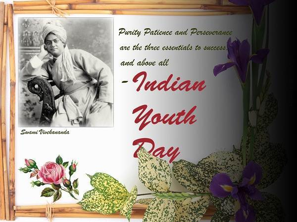 National Youth Day Wishes 09