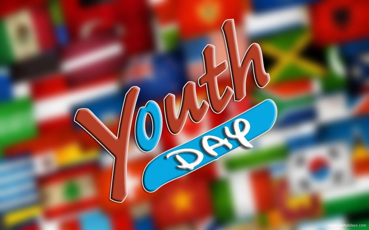 National Youth Day Wishes 17