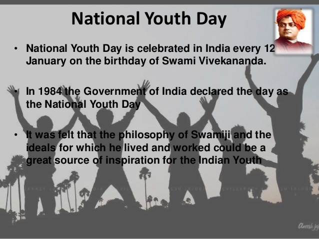 National Youth Day Wishes 18