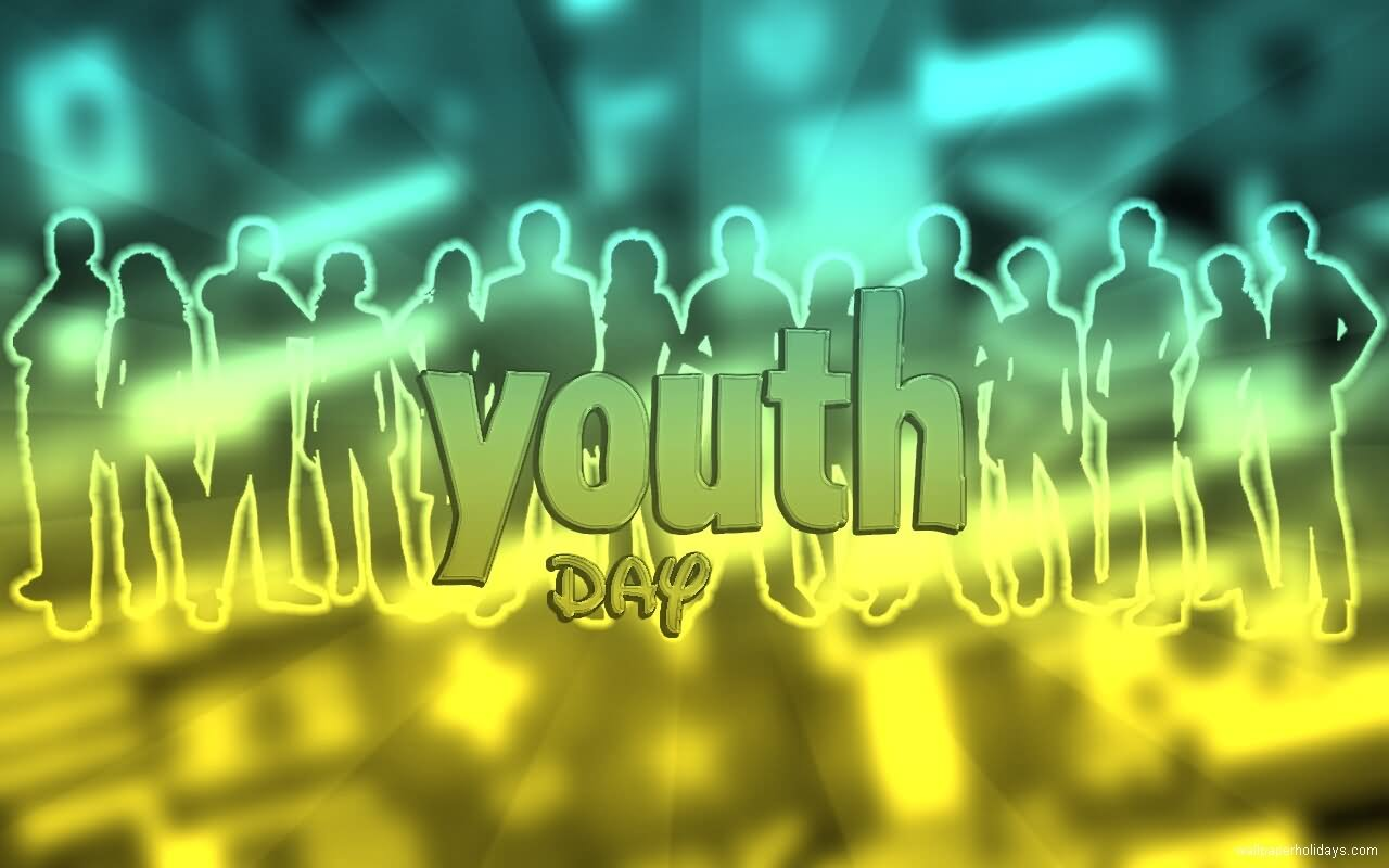 National Youth Day Wishes 19