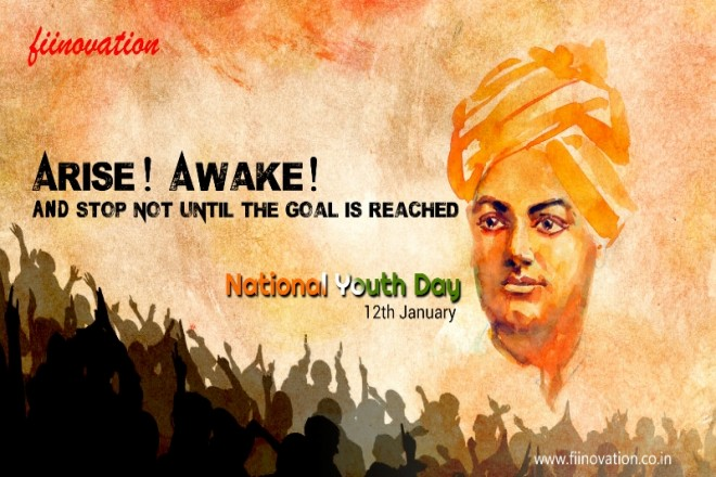 National Youth Day Wishes 20
