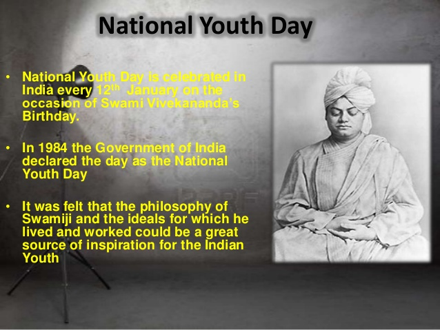 National Youth Day Wishes 22