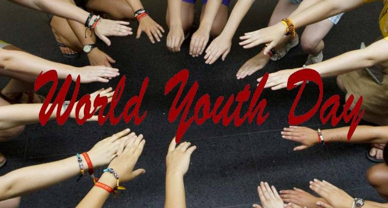 National Youth Day Wishes 26