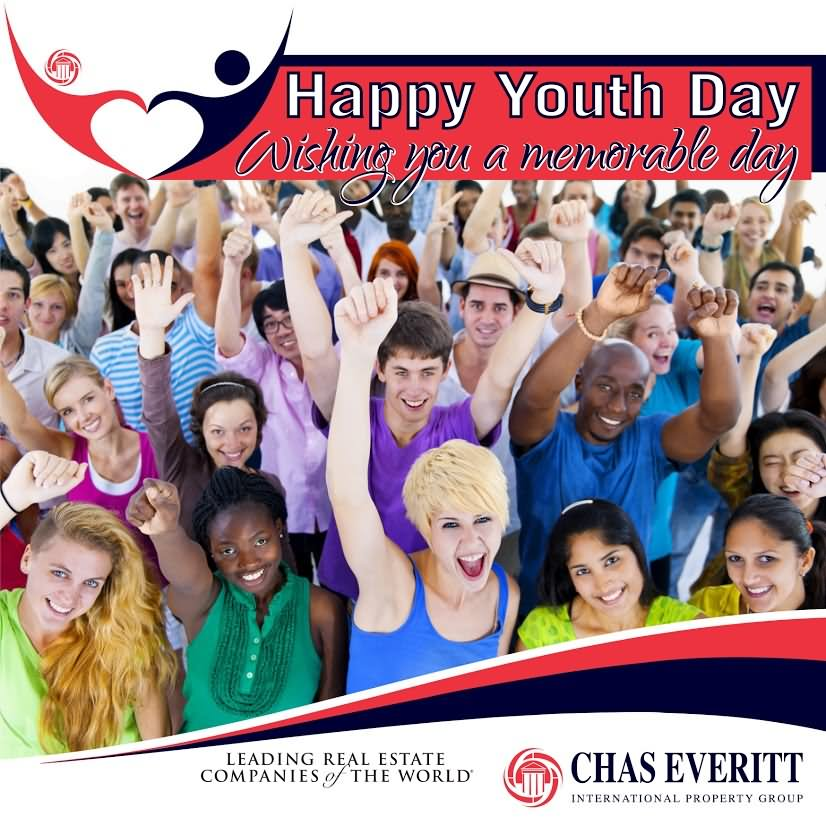 National Youth Day Wishes 27