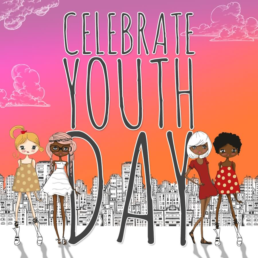 National Youth Day Wishes 30