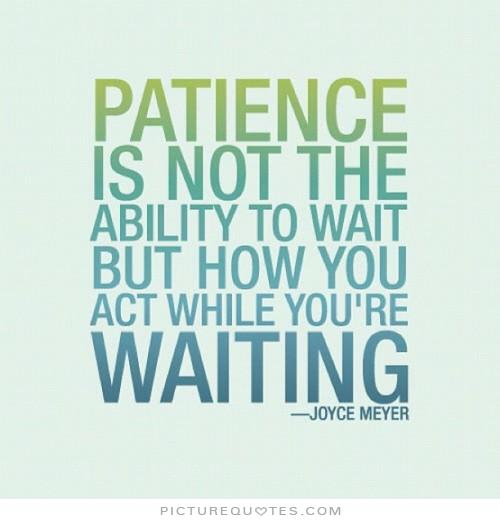 Patience Quotes 011