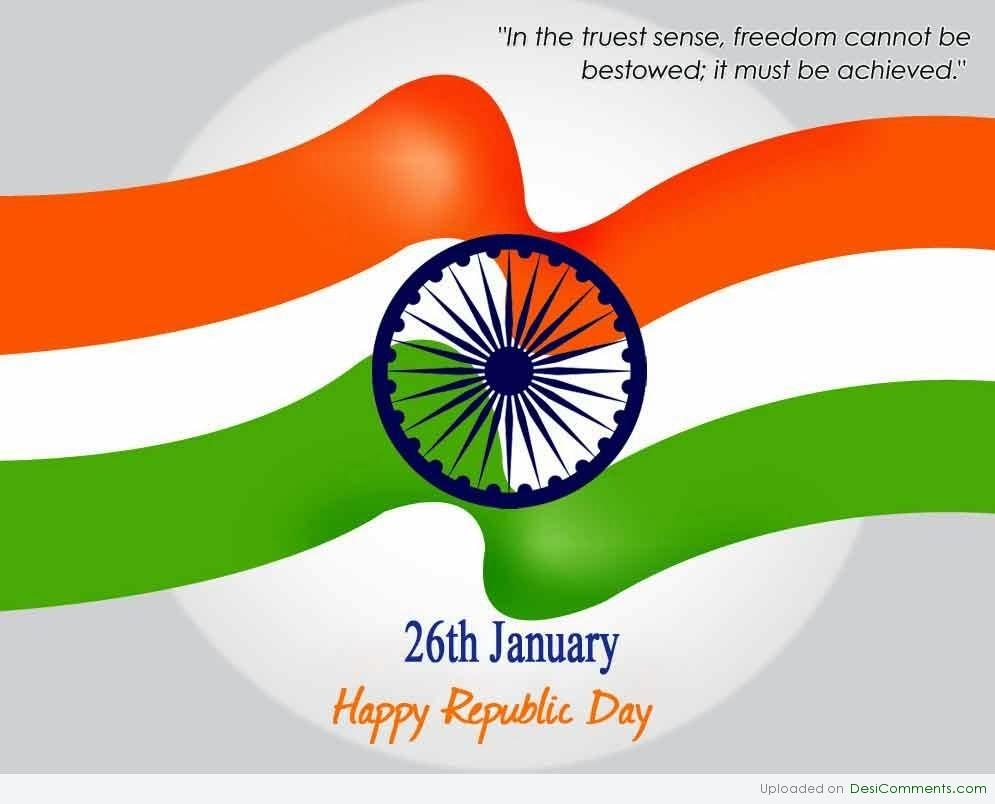 Republic Day Wishes 03
