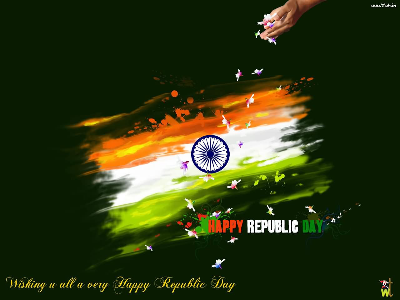Republic Day Wishes 08