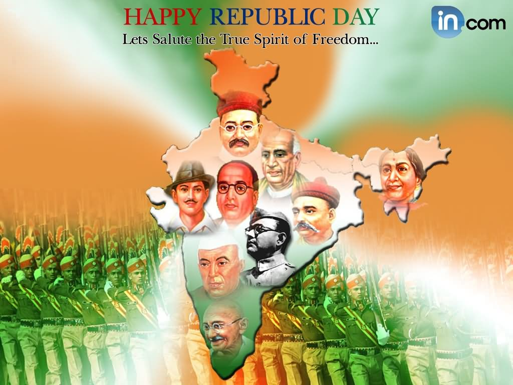 Republic Day Wishes 13