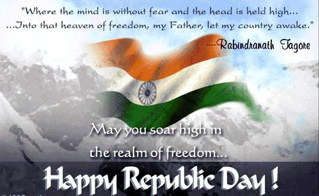 Republic Day Wishes 14