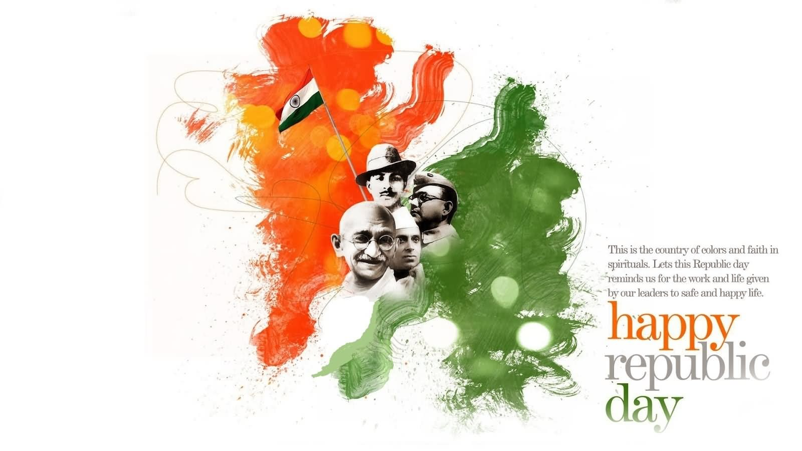 Republic Day Wishes 17